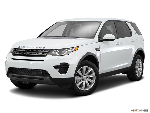 2015 Land Rover Discovery Sport photo