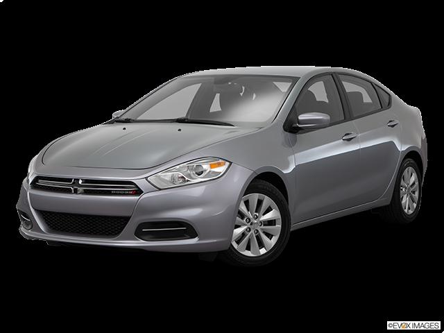 2015 Dodge Dart Review