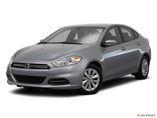2015 Dodge Dart Review