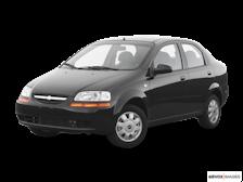 2005 Chevrolet Aveo Review