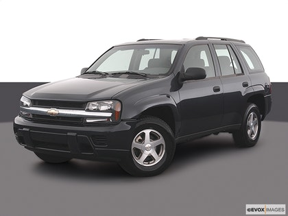 2004 Chevrolet Trailblazer >> 2004 Chevrolet Trailblazer Review Carfax Vehicle Research