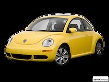 2009 Volkswagen New Beetle Review