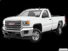 2018 GMC Sierra 2500HD Review