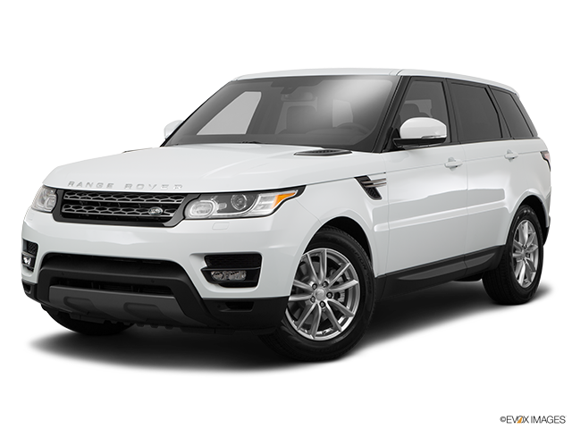 2015 Land Rover Range Rover Sport Review