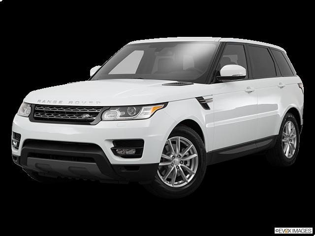 2015 Land Rover Range Rover Sport photo