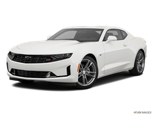 2019 Chevrolet Camaro Review
