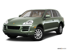2010 Porsche Cayenne Review