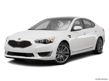 2016 Kia Cadenza Photo