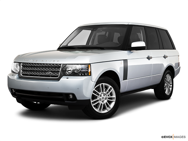2010 Land Rover Range Rover Review