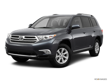 2011 Toyota Highlander Review