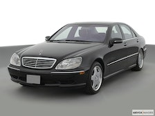 2003 Mercedes-Benz S-Class Review