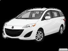 2012 Mazda Mazda5 Review