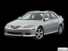 2006 Mazda Mazda6 Review