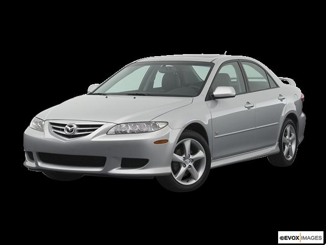 2005 Mazda Mazda6 Review