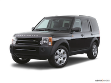 2005 Land Rover LR3 Review