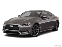 Infiniti Q60 Reviews