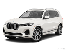 BMW X7 Reviews