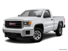 2015 GMC Sierra 1500 Review