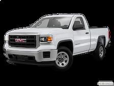 2015 GMC Sierra 1500 Review