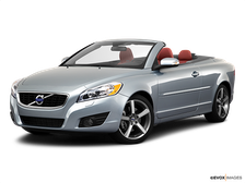 2011 Volvo C70 Review