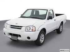 2001 Nissan Frontier Review