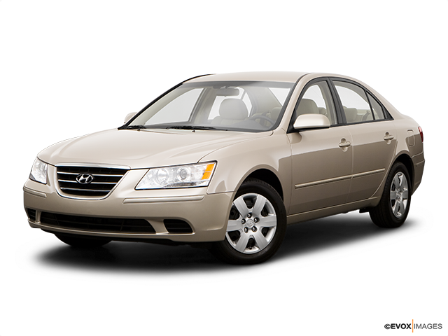 2009 Hyundai Sonata Review