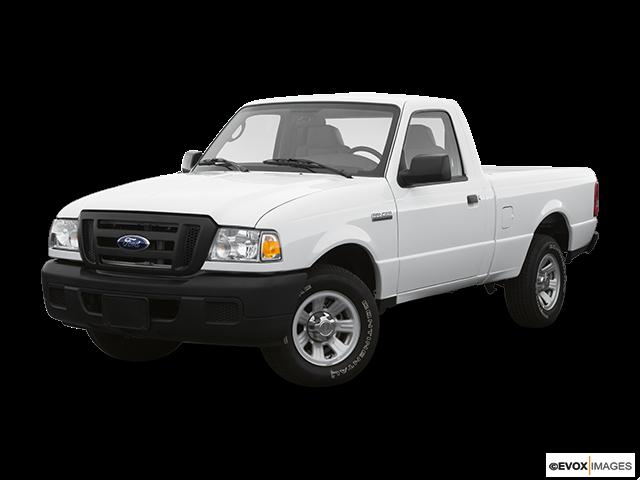 2007 Ford Ranger Review