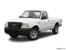 2007 Ford Ranger Review