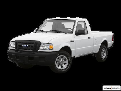 2007 Ford Ranger photo