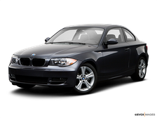 2008 BMW 1 Series Review