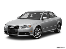 2007 Audi S4 Review