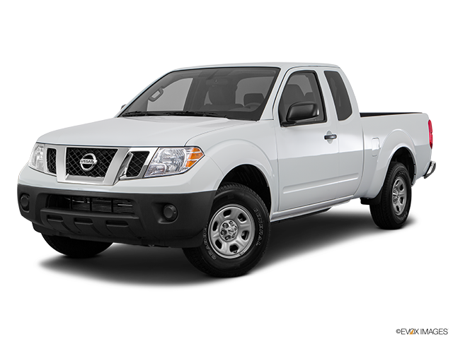 2017 Nissan Frontier Review