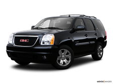 2009 GMC Yukon Review