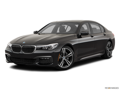 2019 Bmw 7 Series Review Carfax Vehicle Research