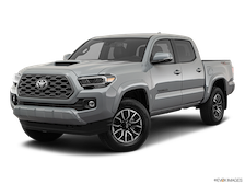2020 Toyota Tacoma Review
