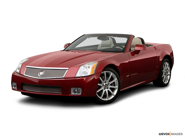 Cadillac XLR Reviews