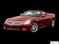 2008 Cadillac XLR Review