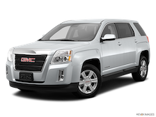 2014 GMC Terrain Review