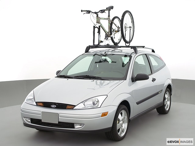 2000 Ford Focus Review