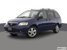 2003 Mazda MPV Review