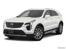 Cadillac XT4 Reviews