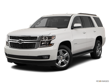 Chevrolet Tahoe Reviews