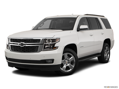 2019 Chevrolet Tahoe Review | CARFAX Vehicle Research