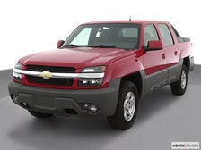 2003 Chevrolet Avalanche 1500 Review