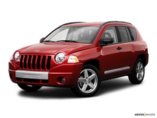 2009 Jeep Compass Review
