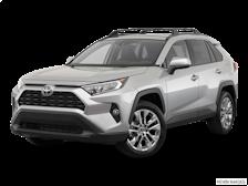 Toyota RAV4 Reviews