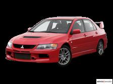 2006 Mitsubishi Lancer Evolution Review