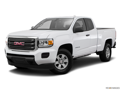 2015 gmc canyon review carfax vehicle research. Black Bedroom Furniture Sets. Home Design Ideas