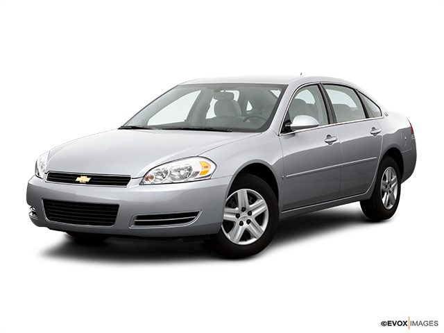 2007 Chevrolet Impala Review