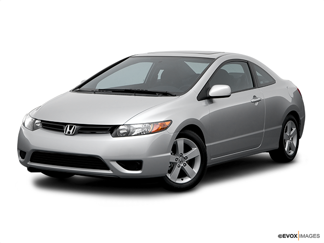 2006 Honda Civic Review